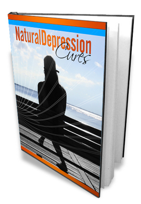 Product picture Natural Depression Cures With MRR + (Bonus Plr Articles)